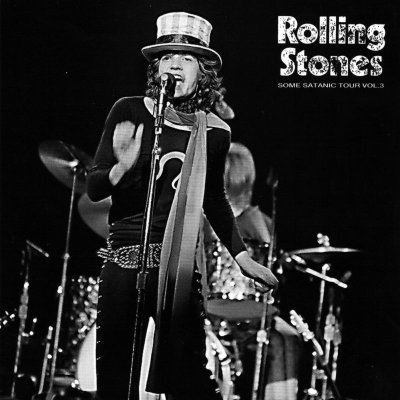 画像1: DAC-199 THE ROLLING STONES SOME SATANIC TOUR VOL.3 2CD