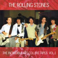 DAC-200 THE INCREDIBLE ART COLLINS TAPES VOL.1 2CD