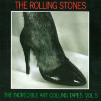 DAC-204 THE INCREDIBLE ART COLLINS TAPES VOL.5 2CD