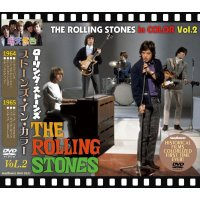 THE ROLLING STONES / STONES IN COLOR Vol.2 DVD