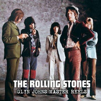 画像1: THE ROLLING STONES GLYN JOHNS MASTER REELS CD