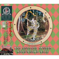 THE ROLLING STONES 1976 KNEBWORTH FAIR 2CD